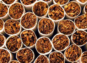 Продолжается обсуждение маркировки табачной и парфюмерной продукции