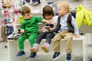 Публичные обсуждения проекта изменений ТР ТС на детские товары
