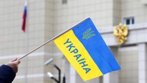 Приказ о введении санкций на продукцию из Украины