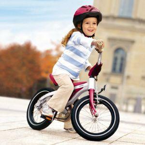 Сертификация детских велосипедов