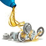 Сертификат на трансмиссионное масло