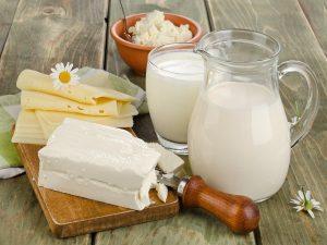 Проводится проверка маркировки молочной продукции