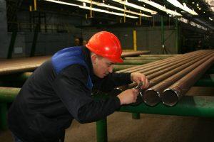 Ужесточается контроль за качеством трубной продукции