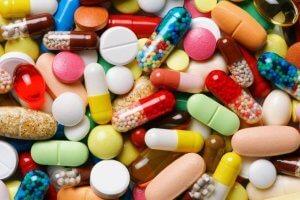 Отменена необходимость оформления обязательных сертификатов на лекарства