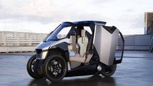 Обновляется техрегламент на колёсные транспортные средства