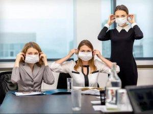Росстандарт обобщил требования к защитным маскам