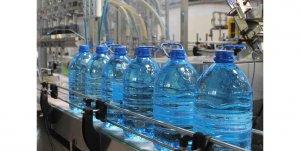 Производители упакованной питьевой воды просят продлить переходной период