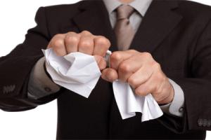 Условия признания протоколов испытаний недействительными