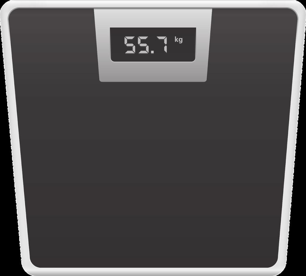 Сертификат на весы