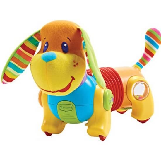 Почти половина зарубежных игрушек не соответствуют требованиям безопасности